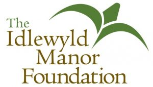 Donate to the Idlewyld Manor Foundation